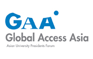 GAA - Global Access Asia